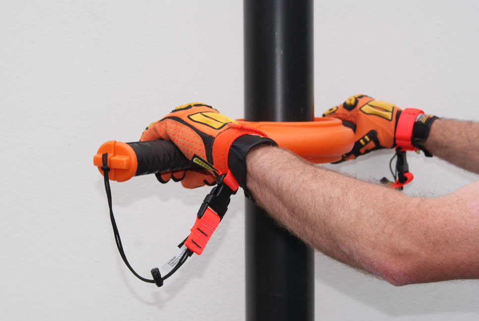 Drill Pipe Connection Guide - Offshore Handling Systems
